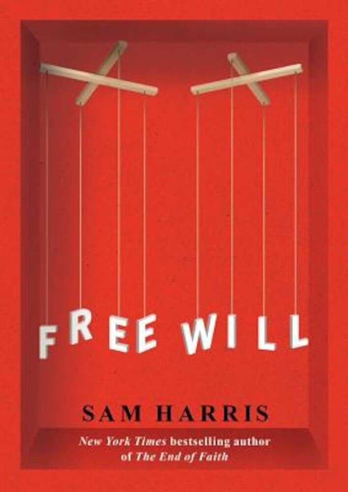 Free Will, Paperback
