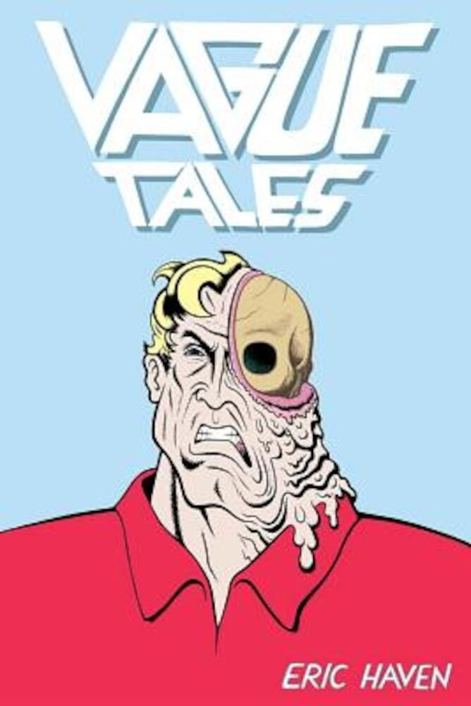 Vague Tales, Hardcover
