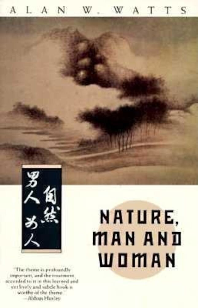 Nature, Man and Woman, Paperback