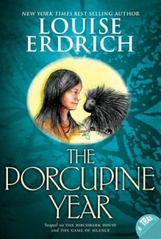 The Porcupine Year, Paperback