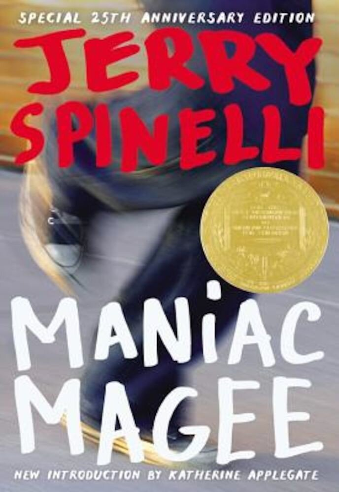 Maniac Magee, Paperback