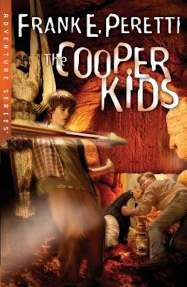 The Cooper Kids Adventure Series, Paperback