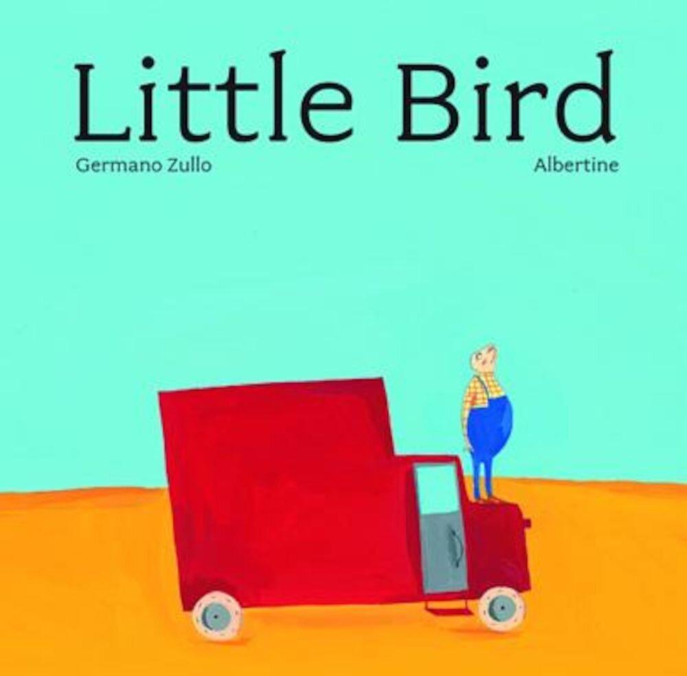 Little Bird, Hardcover