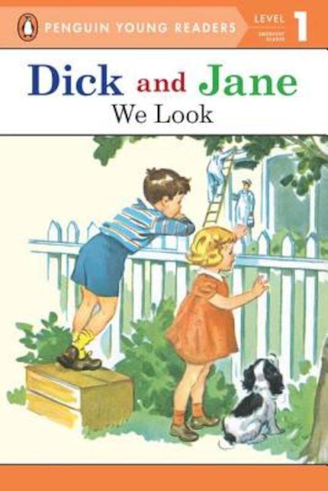We Look, Paperback