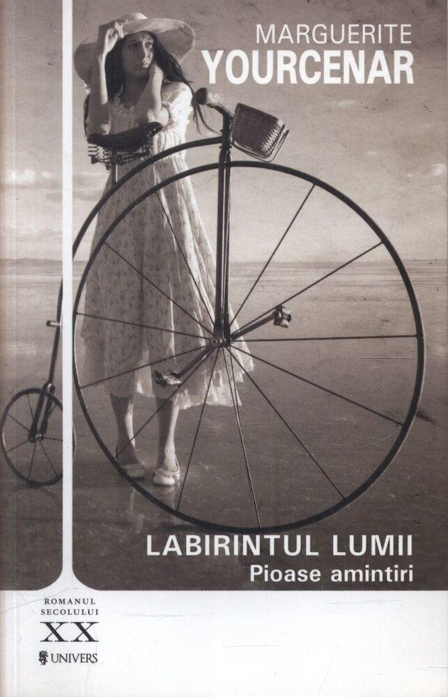 Labirintul lumii - Pioase amintiri, Vol. I