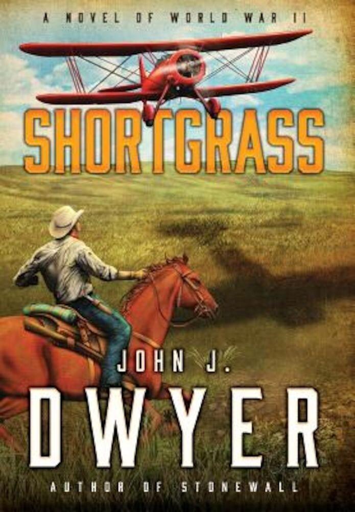 Shortgrass, Hardcover