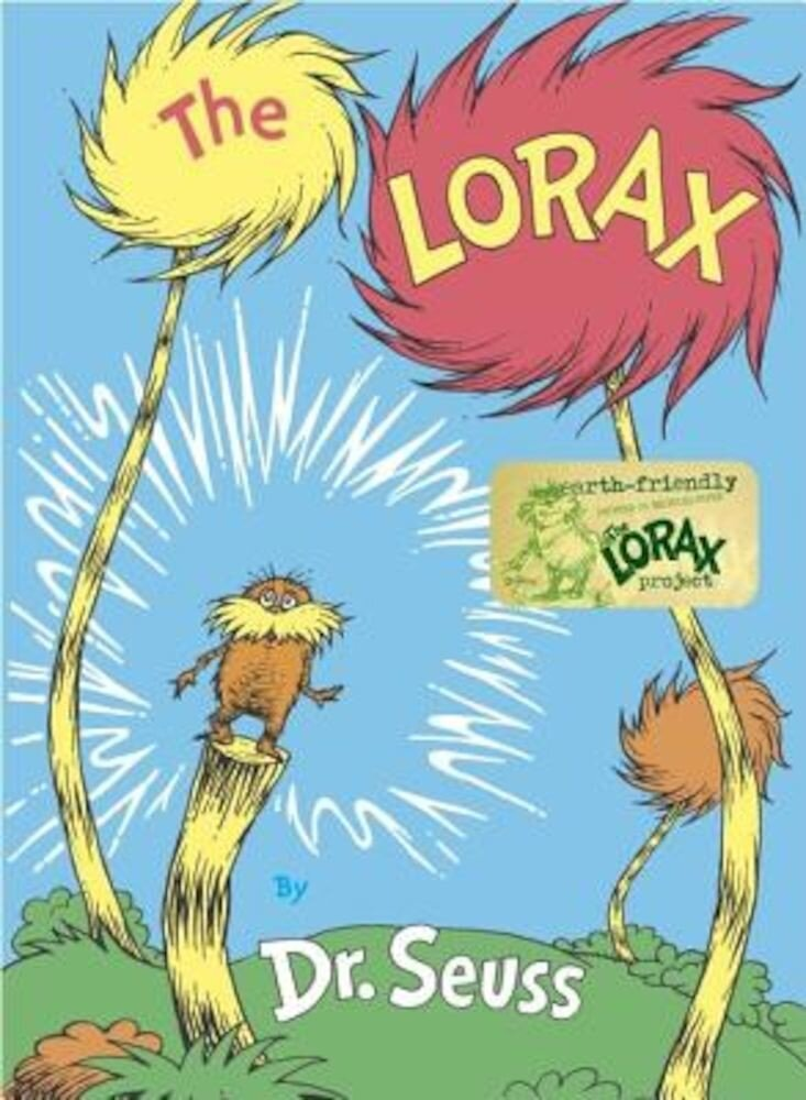 The Lorax, Hardcover