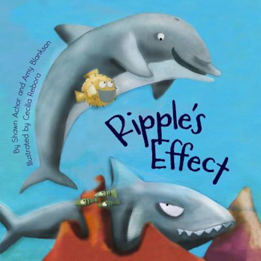 Ripple's Effect, Hardcover