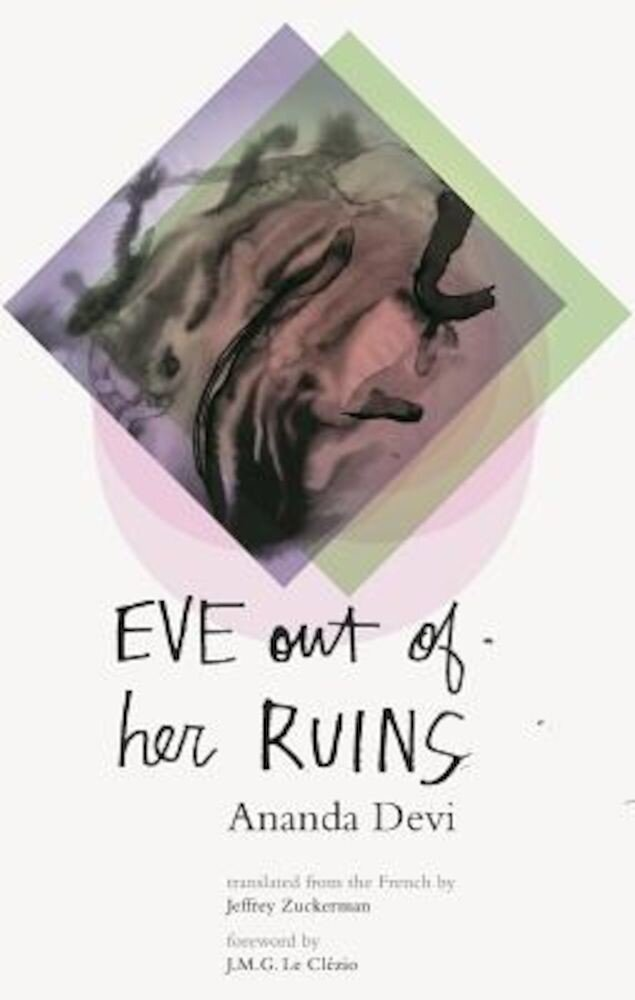 Eve Out of Her Ruins, Paperback