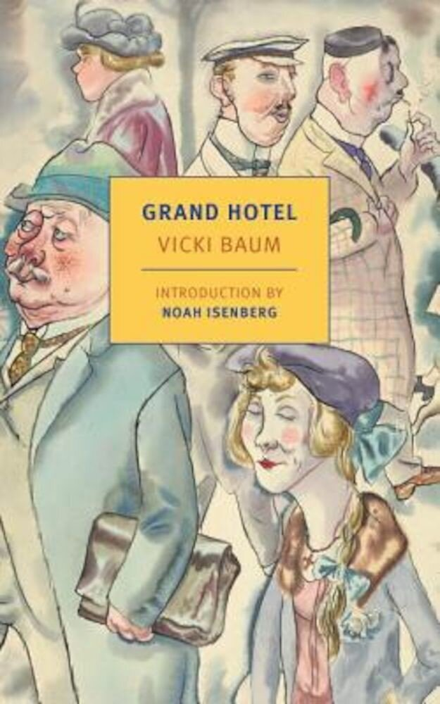Grand Hotel, Paperback