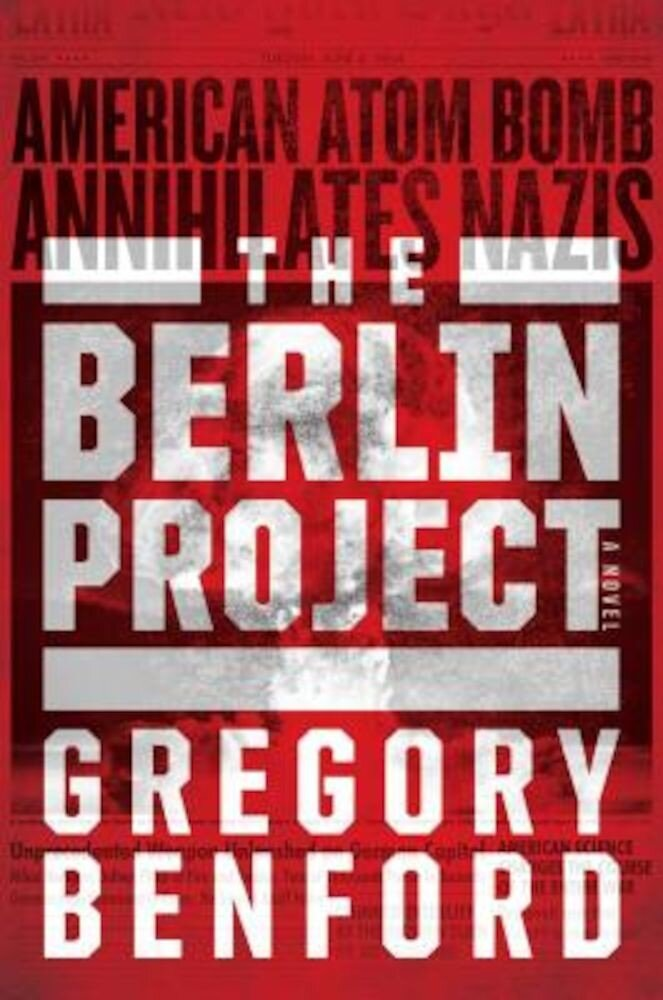 The Berlin Project, Hardcover