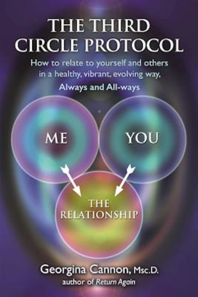 The Third Circle Protocol: How to Relate to Yourself and Others in a Healthy, Vibrant, Evolving Way, Always and All-Ways, Paperback
