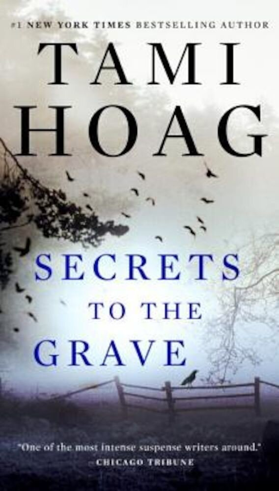 Secrets to the Grave, Paperback