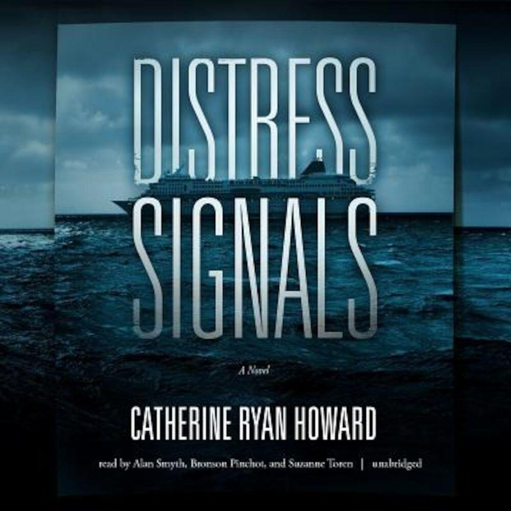 Distress Signals, Hardcover