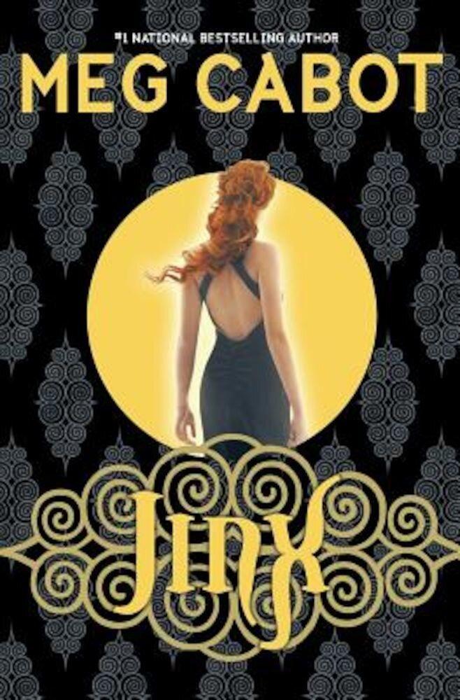Jinx, Paperback