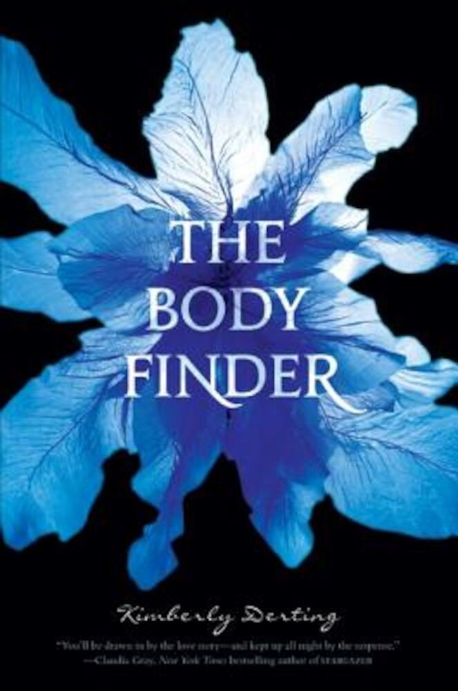 The Body Finder, Paperback