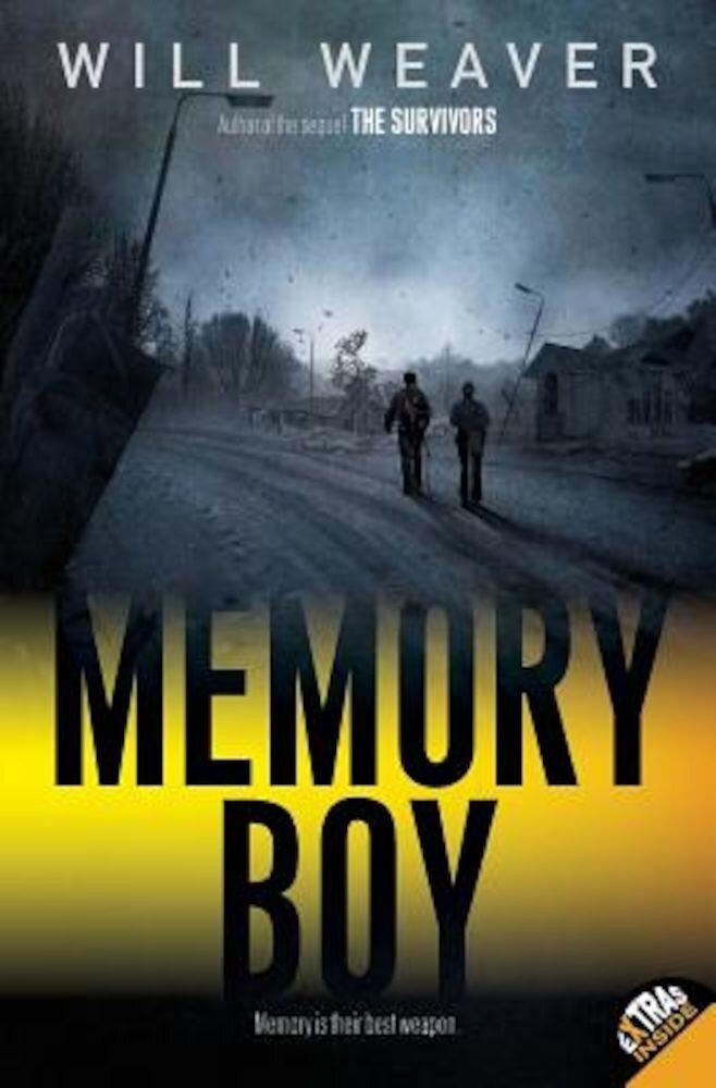 Memory Boy, Paperback
