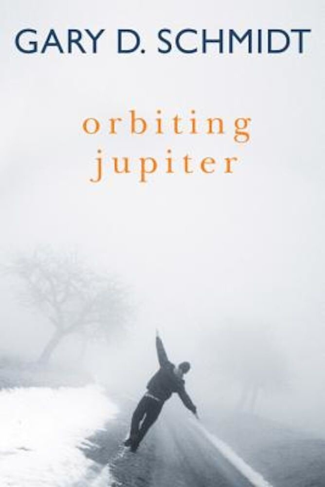 Orbiting Jupiter, Hardcover