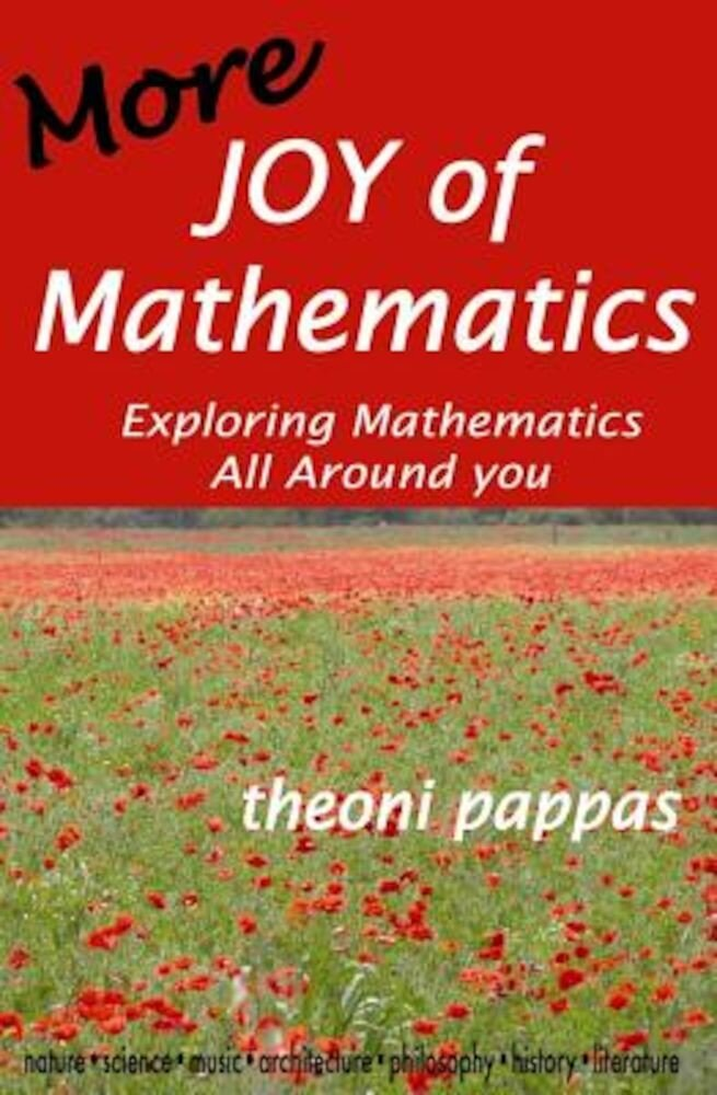 More Joy of Mathematics: Exploring Mathematical Insights and Concepts, Paperback