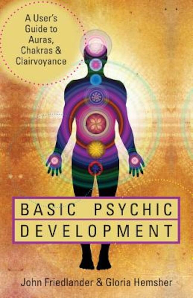 Basic Psychic Development, Paperback