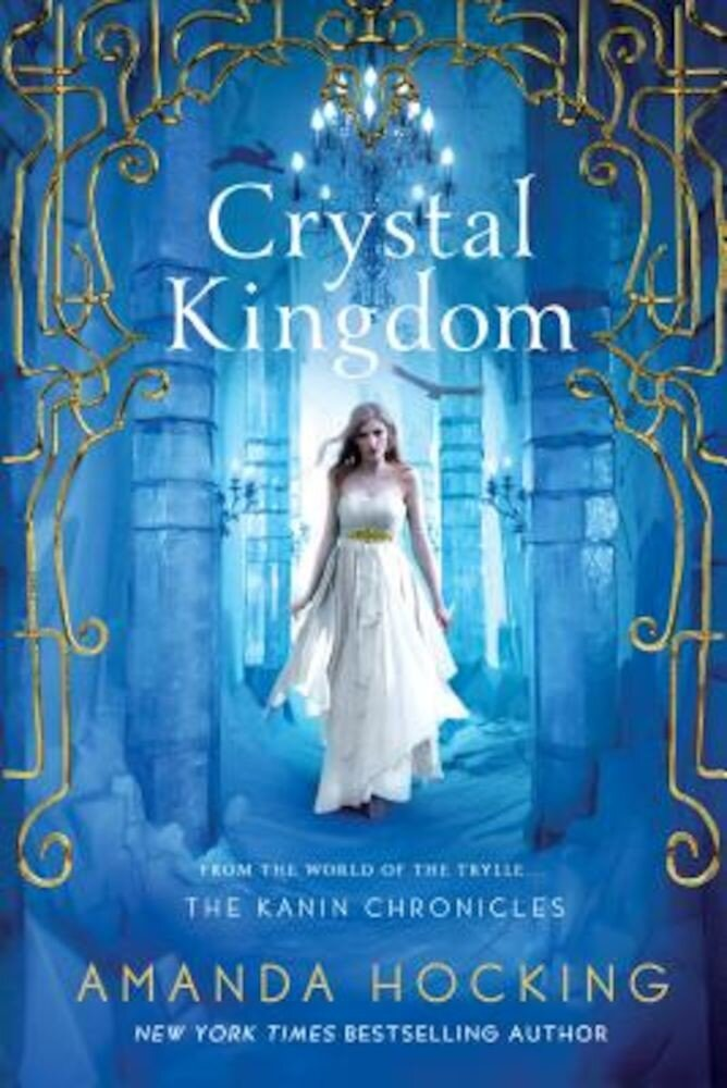 Crystal Kingdom, Paperback