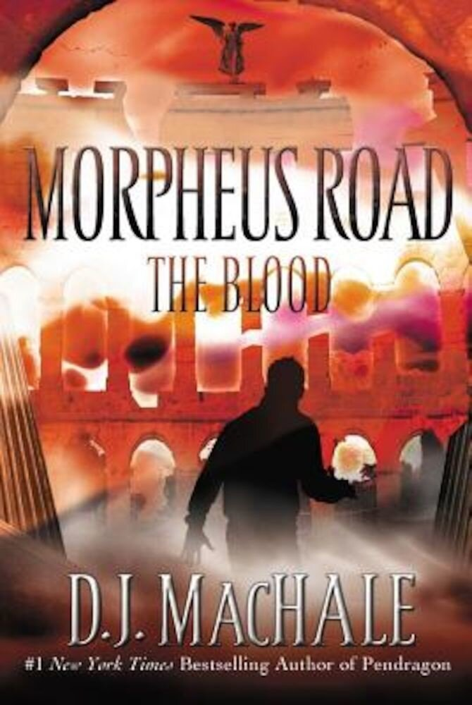 The Blood, Paperback