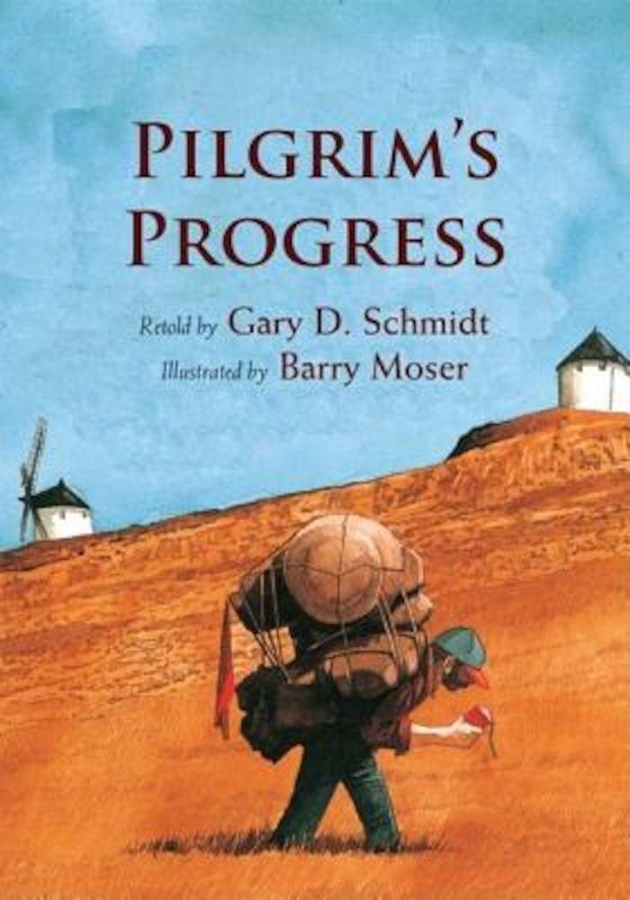 Pilgrim's Progress, Hardcover