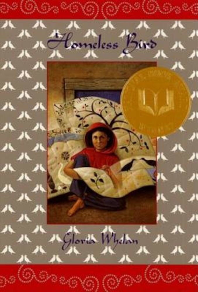 Homeless Bird, Paperback