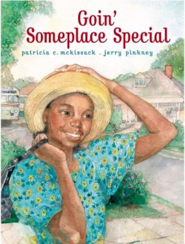 Goin' Someplace Special, Hardcover