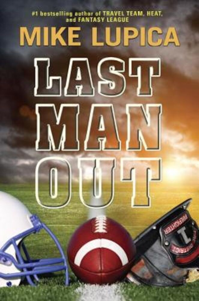 Last Man Out, Hardcover