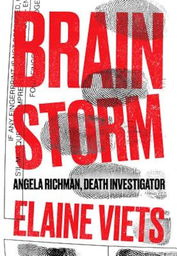Brain Storm, Paperback