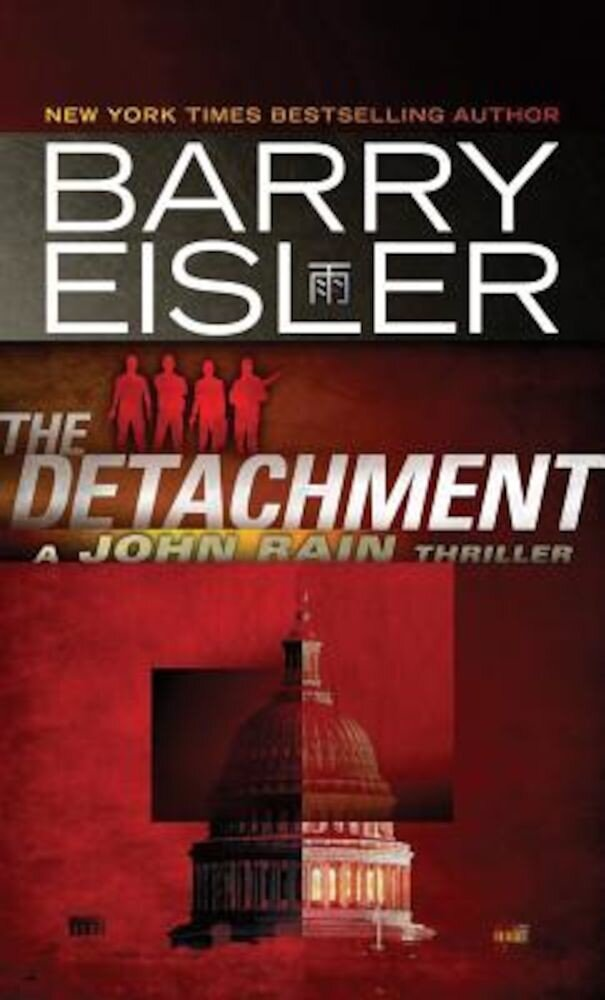 The Detachment, Paperback