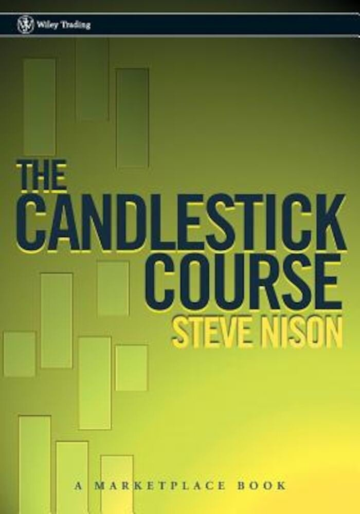 The Candlestick Course, Paperback
