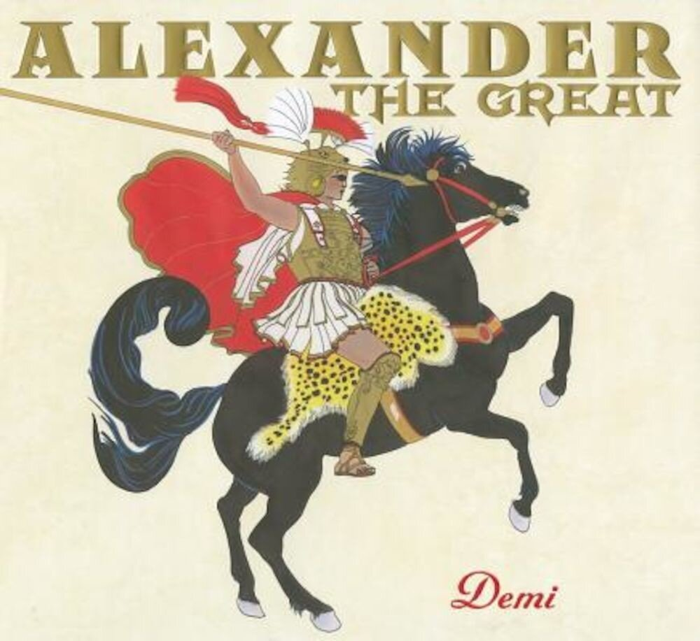 Alexander the Great, Hardcover