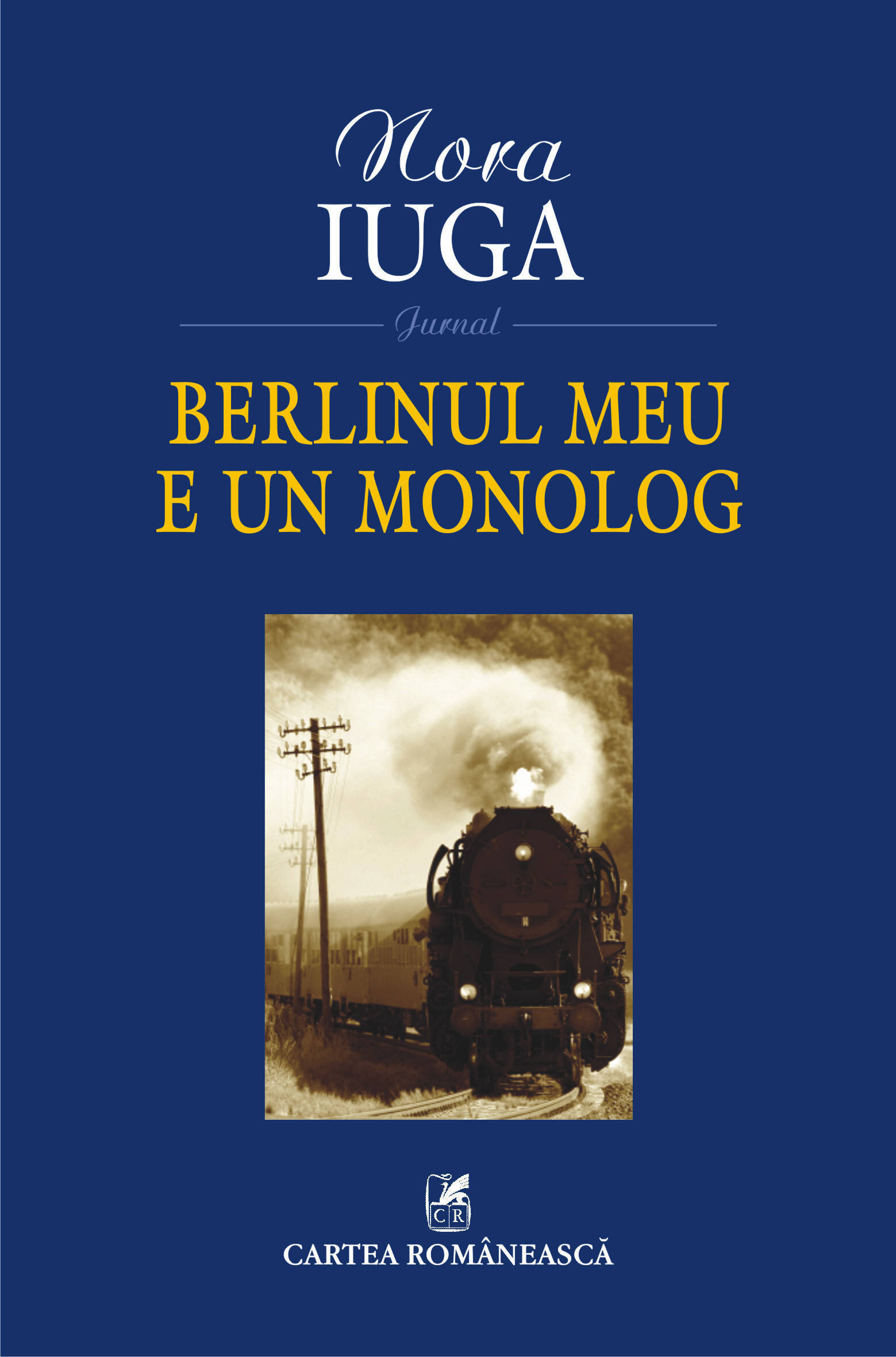 Berlinul meu e un monolog (eBook)