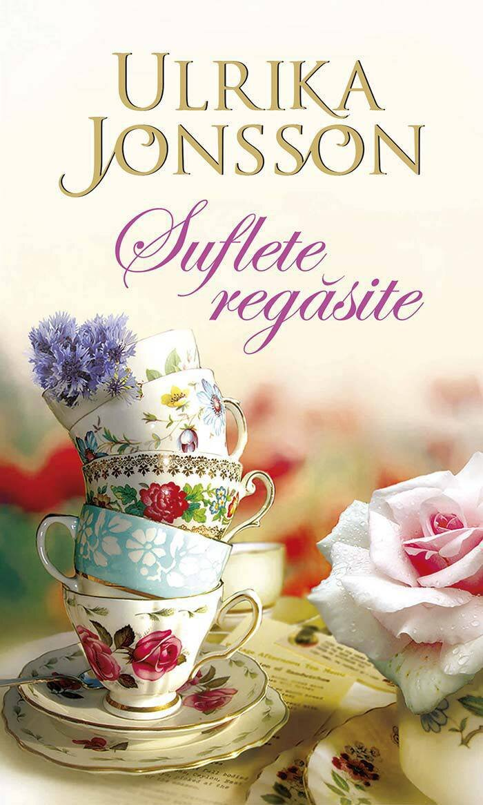 Suflete regasite (eBook)