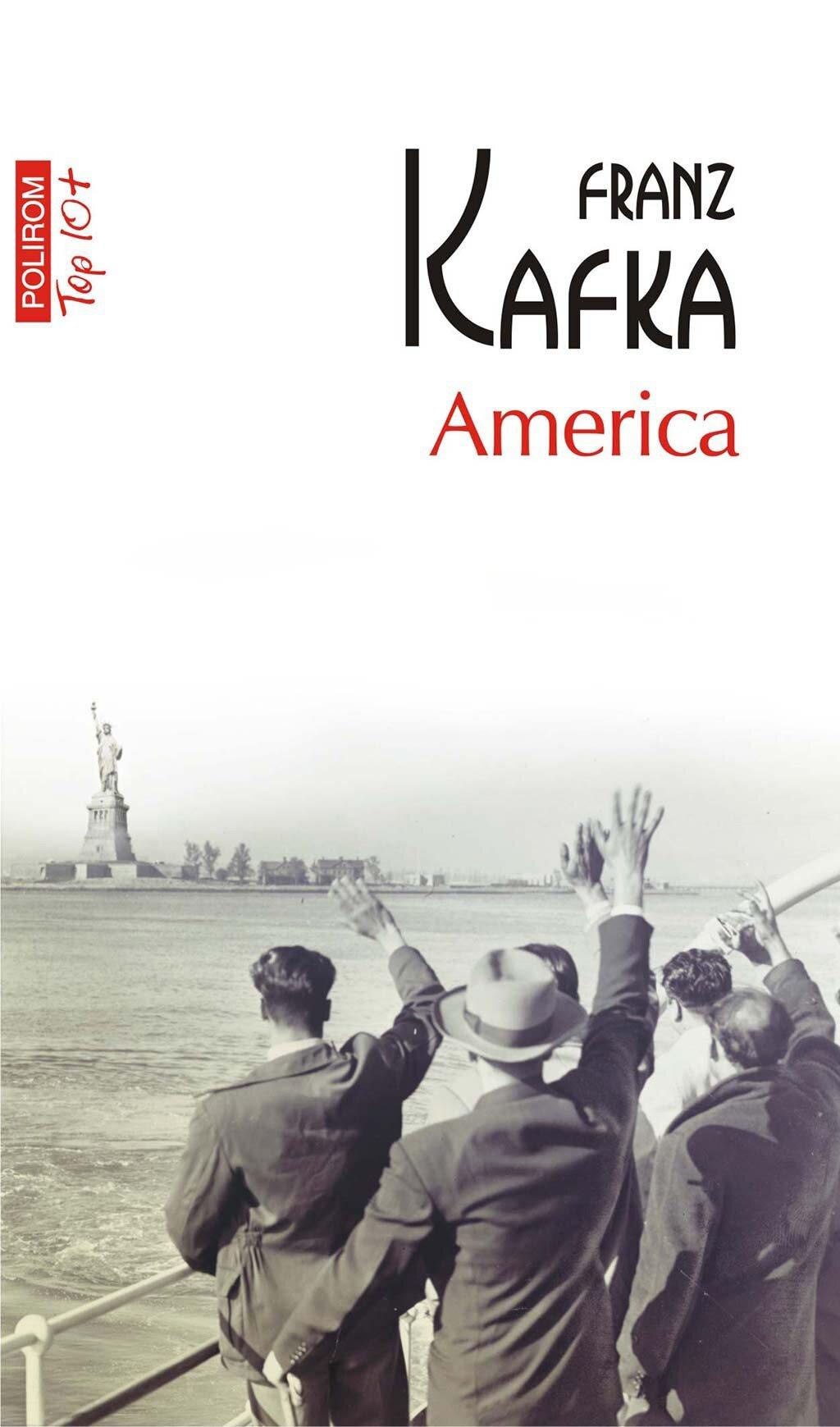 America (eBook)