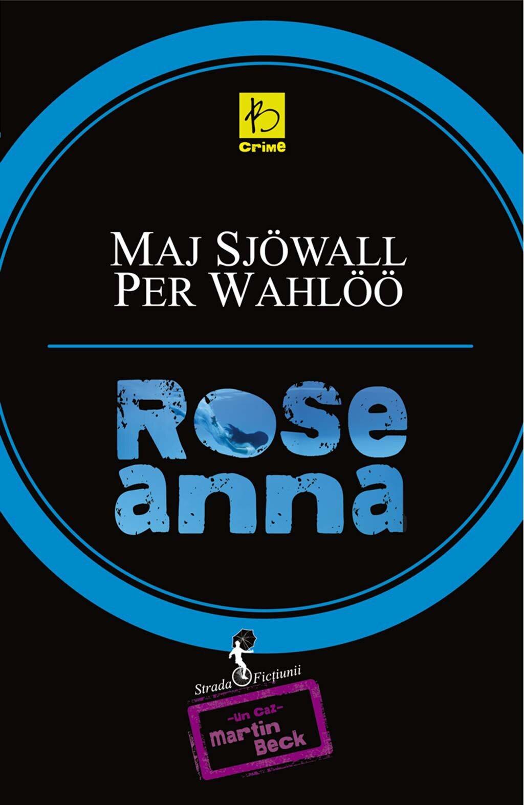 Roseanna (eBook)