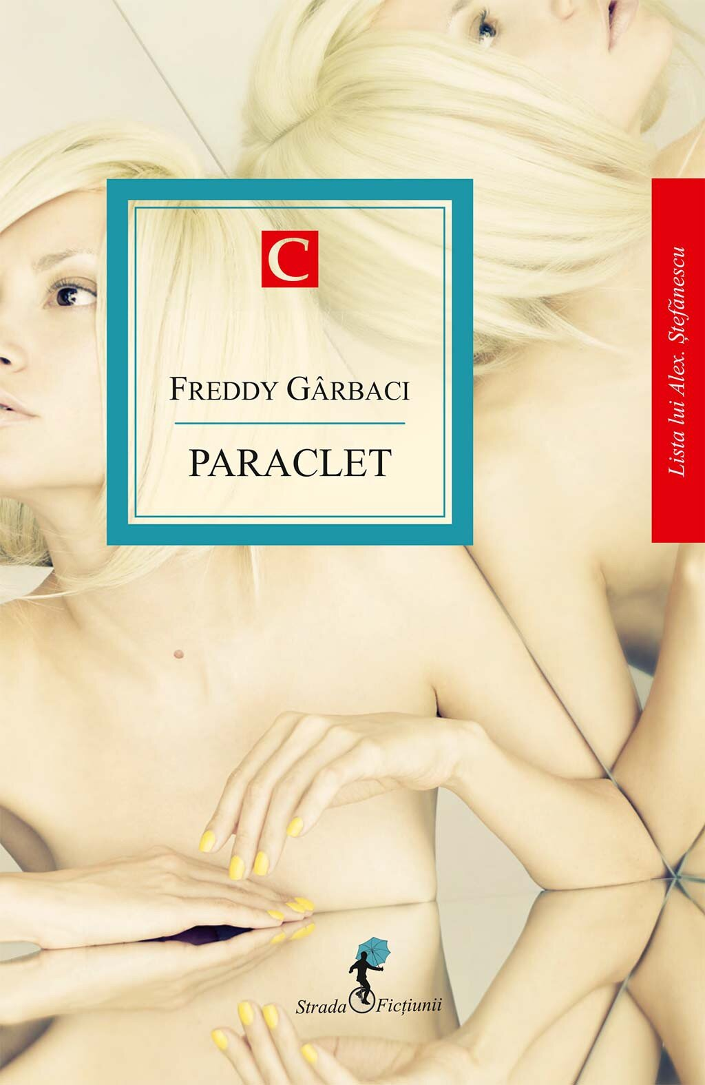 Paraclet (eBook)