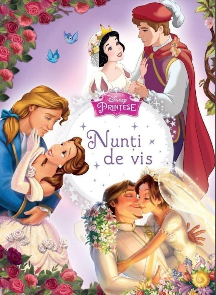 Disney. Nunti de vis