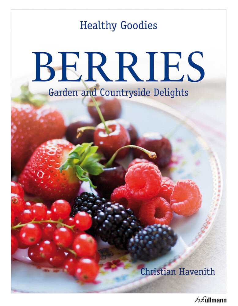 Healthy Goodies: Berries