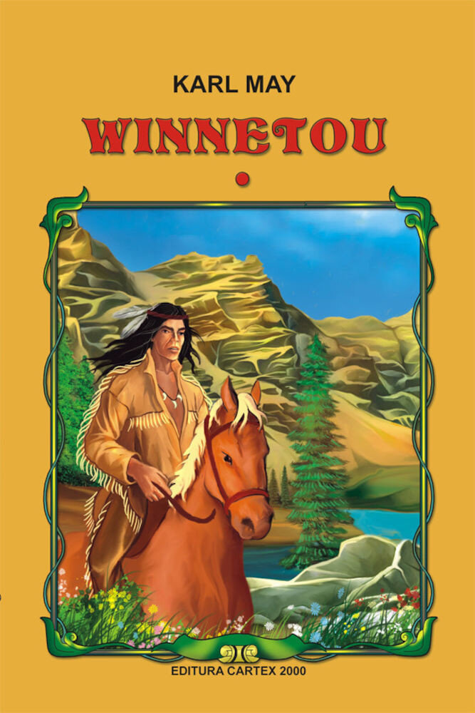 Winnetou (3 Vol.)