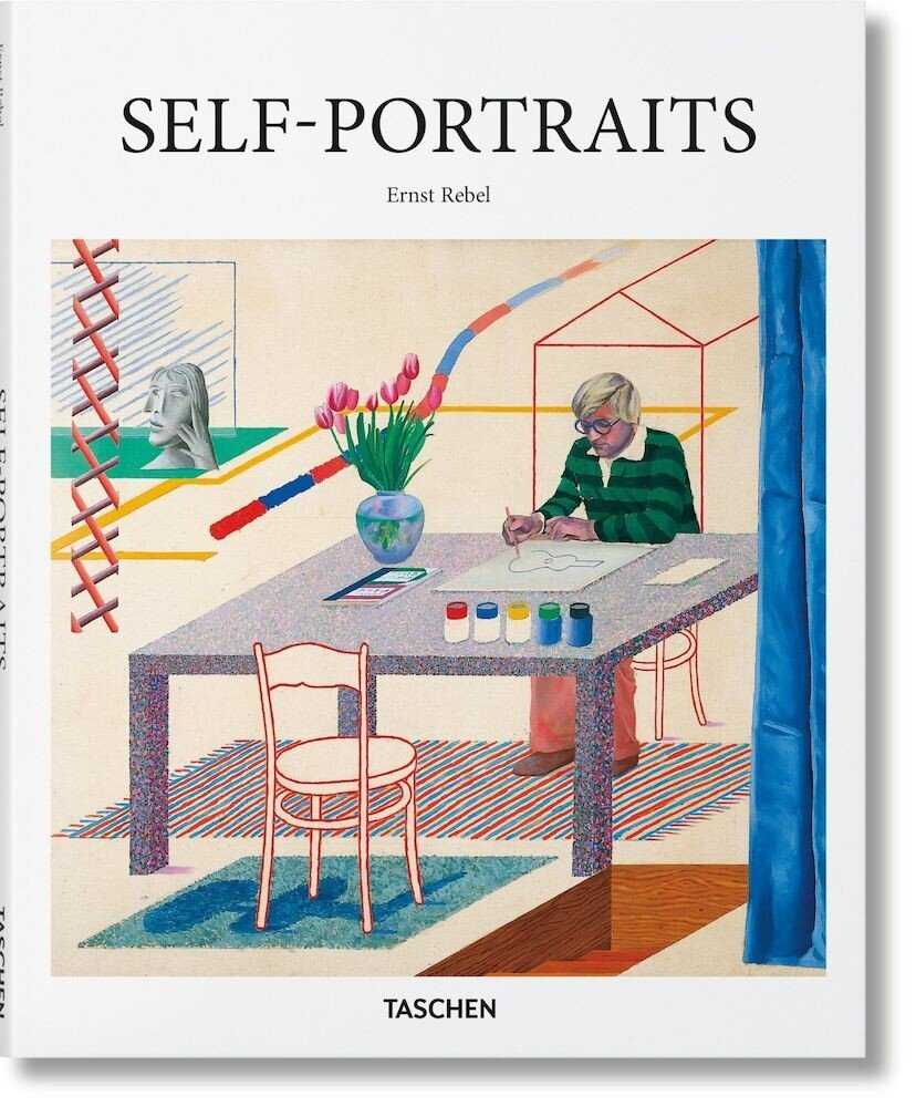 Self-Portraits