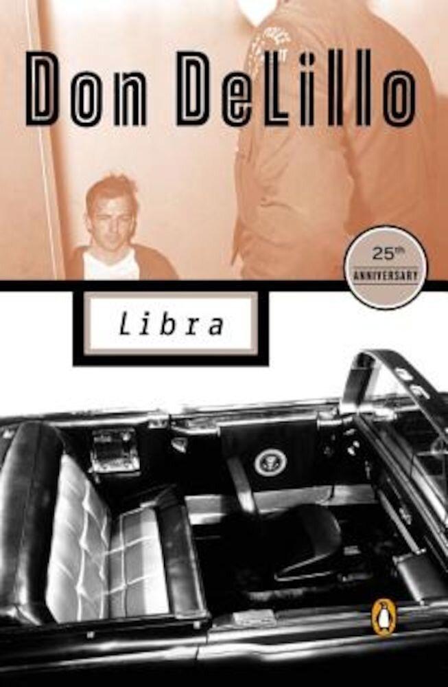Libra, Paperback