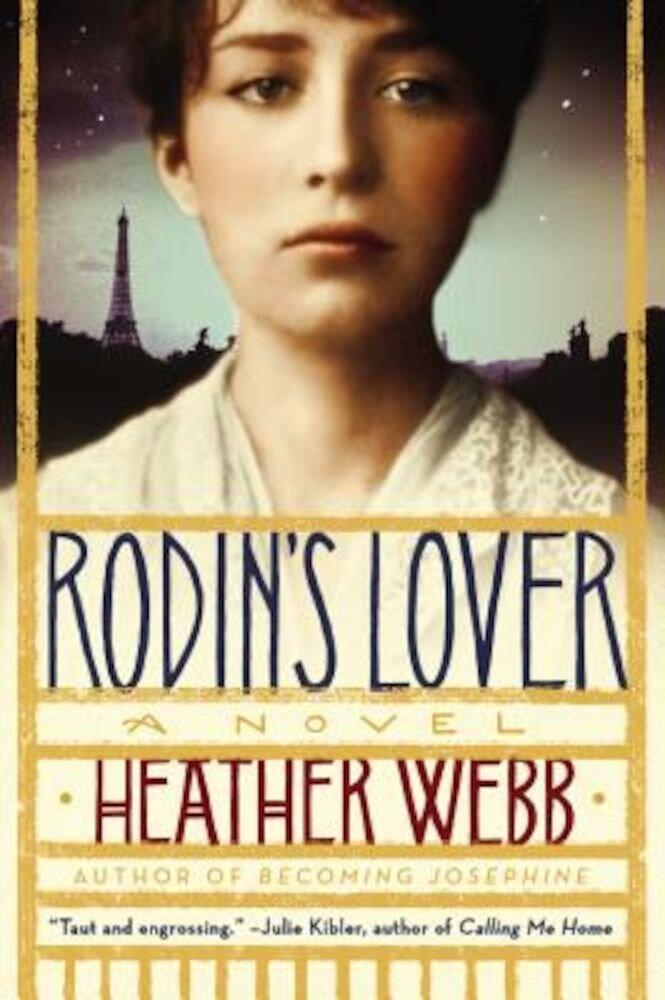 Rodin's Lover, Paperback