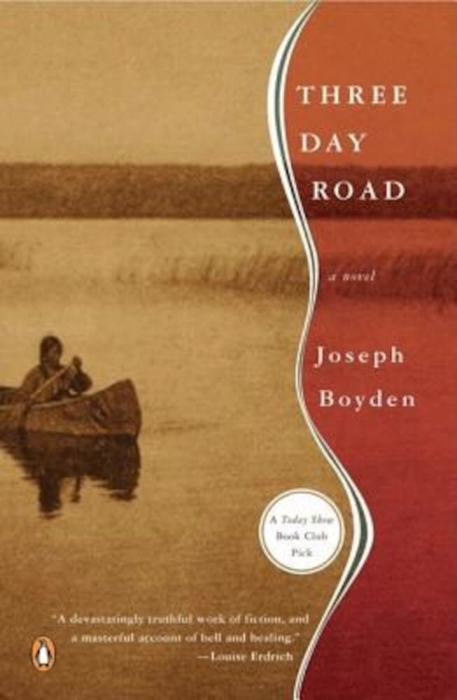 Three Day Road, Paperback