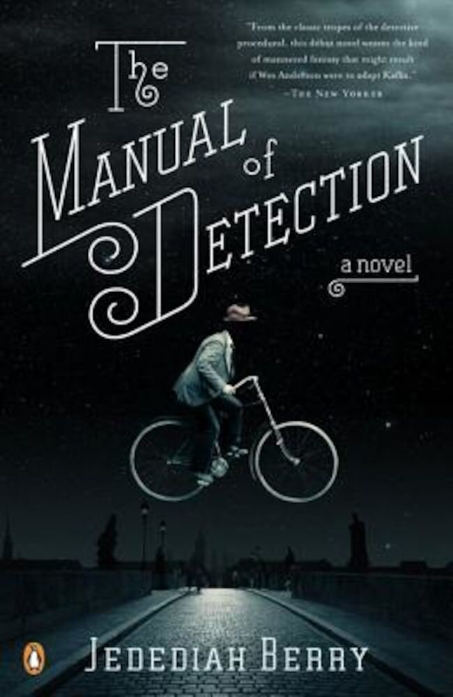 The Manual of Detection, Paperback