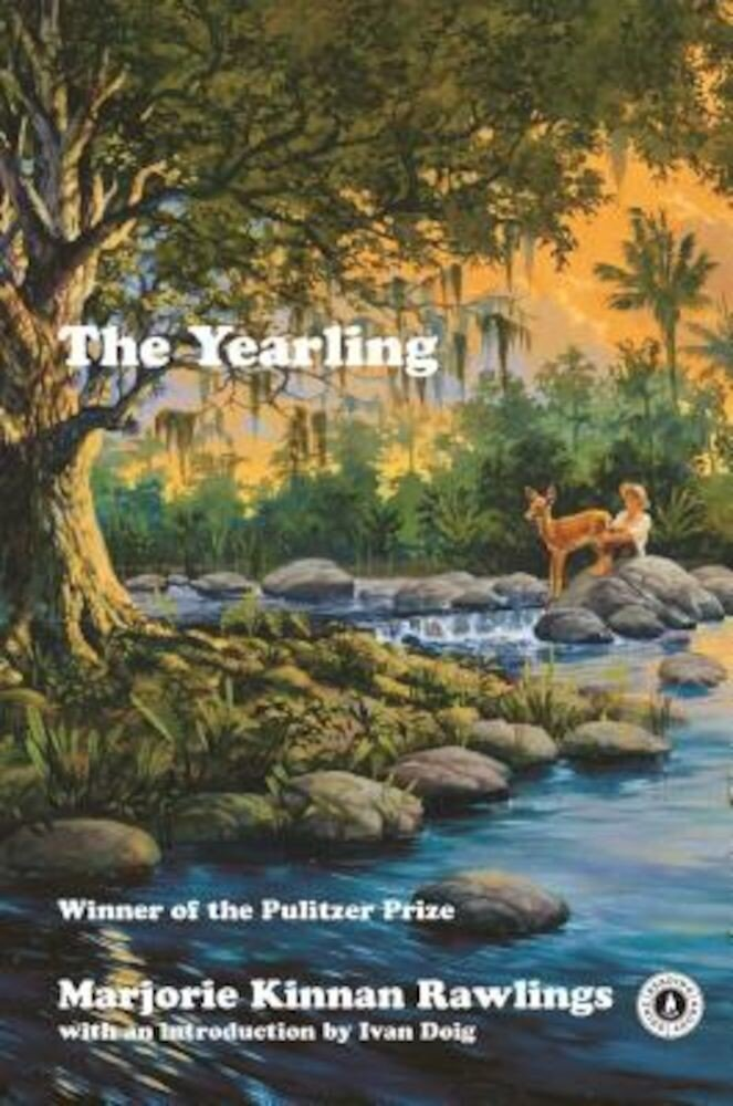 The Yearling, Paperback