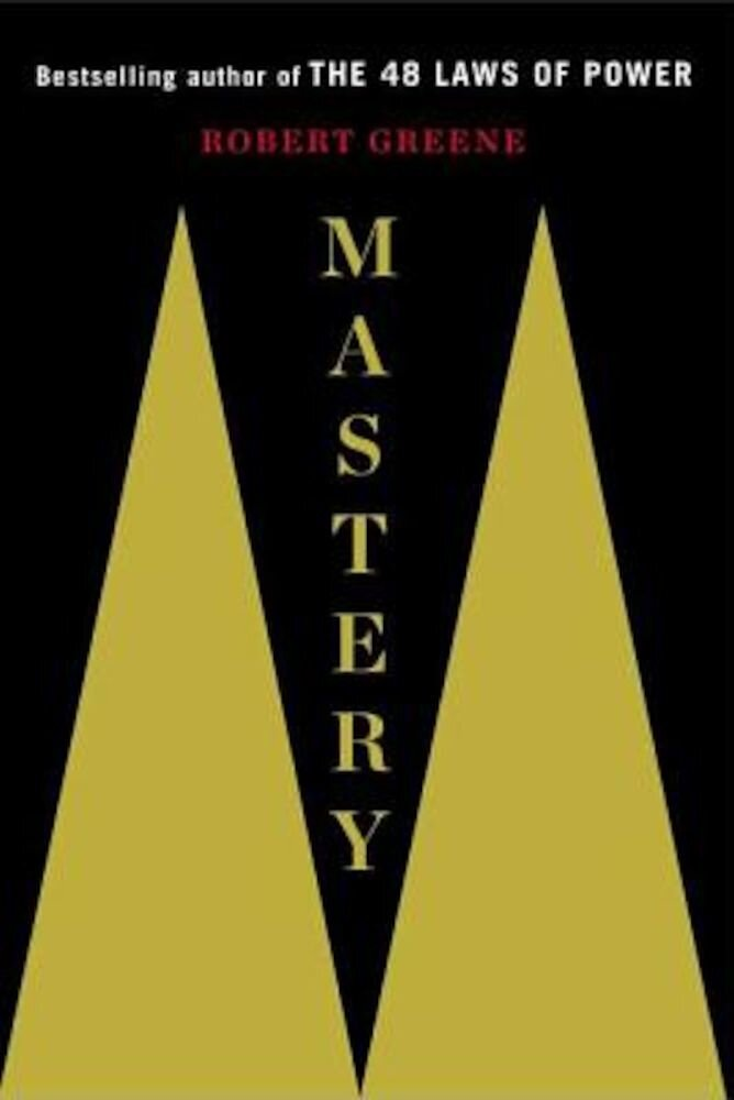 Mastery, Hardcover