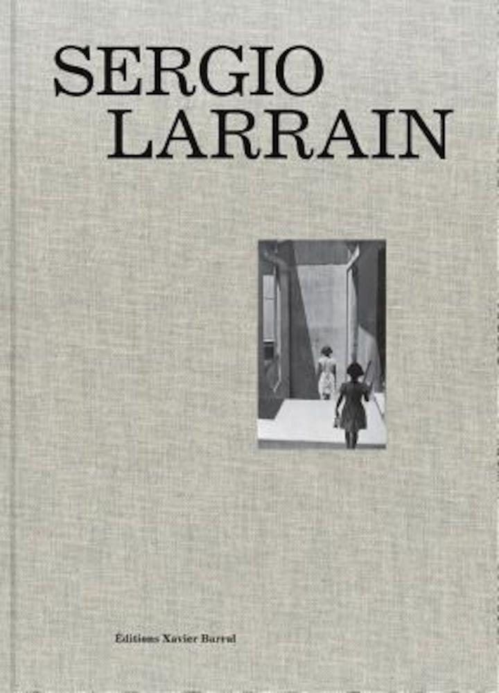 Sergio Larrain, Hardcover